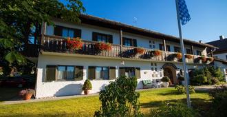 Hotel Alexandra - Bad Tölz - Building