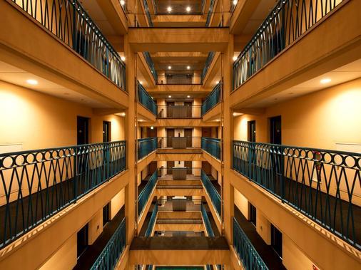 Hotel Villa Fontaine Tokyo-Nihombashi Hakozaki - Τόκιο - Διάδρομος