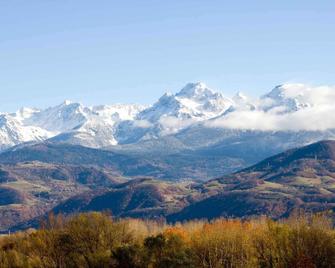 Mercure Grenoble Meylan - Meylan - Buiten zicht