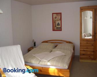 Gästehaus Jeremias - Rathen - Bedroom