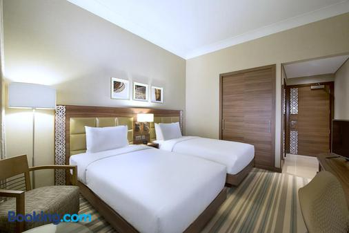 杜拜米娜希爾頓花園酒店 - 杜拜 - 杜拜 - 臥室