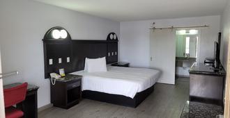 Fairway Inn - Fort Walton Beach - Habitación