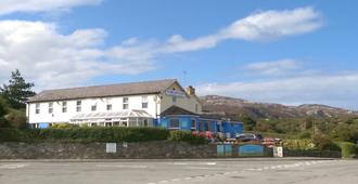 The Boathouse Hotel - Holyhead