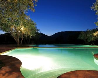 L'oliveraie De Marigha - Ouirgane - Pool