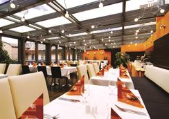 Ea Hotel Crystal Palace - Prague - Restaurant