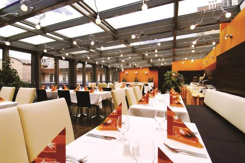 Ea Hotel Crystal Palace - Prag - Restaurant