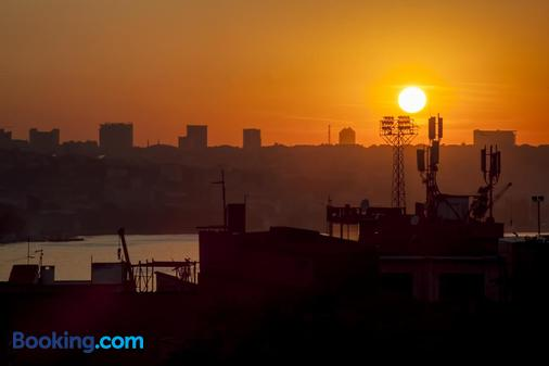 Vavien Hotel - Istanbul - Outdoor view