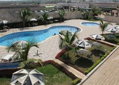 Complexe Hôtelier Olympe - Korhogo - Pool