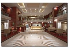SureStay Plus Hotel by Best Western Indore - Indore - Lobby