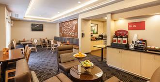 Towneplace Suites Marriott Jacksonville Butler Boulevard - Jacksonville - Restaurant