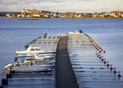 Scandic Karlskrona - Karlskrona - Outdoor view