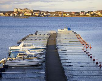 Scandic Karlskrona - Karlskrona - Venkovní prostory