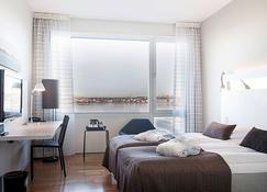 Scandic Karlskrona - Karlskrona - Bedroom