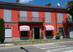 Antica Dogana - Asti - Building