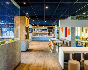 Ibis Budget Saint Quentin En Yvelines Velodrome - Монтіньї-ле-Бретонне - Ресторан