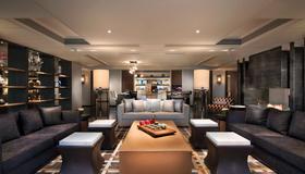 New World Beijing Hotel - Pechino - Area lounge
