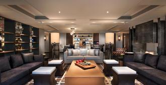 北京新世界酒店 - 北京 - 休閒室