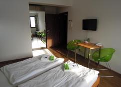 Hotel U Kabinky - Janské Lázně - Bedroom