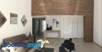 Tranquilo Apartamento no Morumbi - São Paulo - Sala
