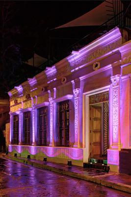 Casa de Leda, a Kali Hotel - Santa Marta - Vista del exterior