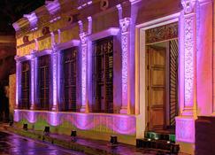 Casa de Leda, a Kali Hotel - Santa Marta - Bedroom