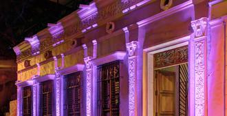 卡薩代勒達卡利酒店 - 聖瑪爾塔 - 聖瑪爾塔 - 室外景