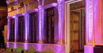 Casa de Leda, a Kali Hotel - Santa Marta - Chambre