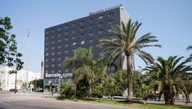Barceló Valencia - Valencia - Edificio