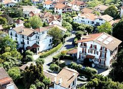 Hotel Les Goelands - Saint-Jean-de-Luz - Outdoors view