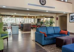 Comfort Inn & Suites - Perry - Aula