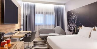 Novotel Tours Centre Gare - Tours - Bedroom