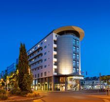Novotel Tours Centre Gare