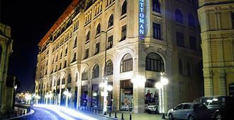 Legacy Ottoman Hotel - Istanbul - Building