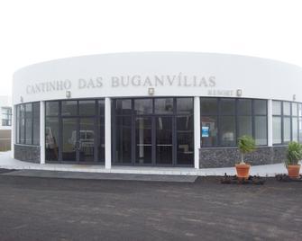 Cantinho Das Buganvillias - Velas - Gebäude