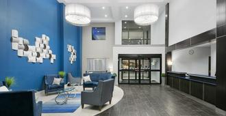 Holiday Inn Express & Suites Houston Intercontinental Airport - Houston - Lobby