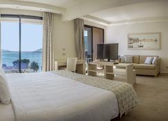 Palmon Bay Hotel & Spa - Igalo - Bedroom
