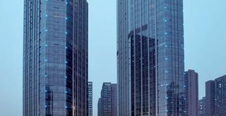 Kempinski Hotel Changsha - Чанша - Здание