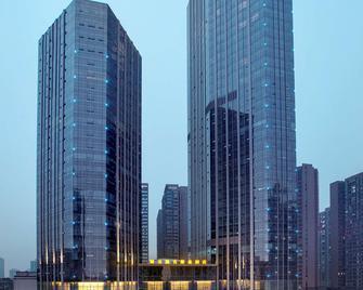 Kempinski Hotel Changsha - Changsha - Toà nhà