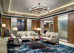 Kempinski Hotel Changsha - Changsha - Sala de estar