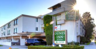 Dunes Inn Wilshire - Los Angeles - Building