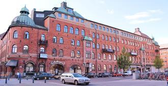 Järnvägshotellet - Gävle - Edificio