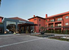 Sheraton Cascais Resort - Cascais - Edificio