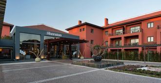 Sheraton Cascais Resort - Cascais - Building