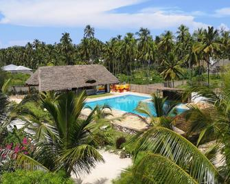 Moonshine Villa - Pwani Mchangani - Pool