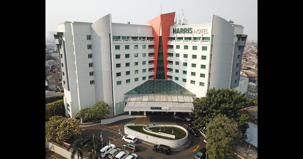Harris Hotel Tebet Jakarta Mulai Rp 576rb R P 7 8 8 R B Jakarta Selatan Hotel Kayak