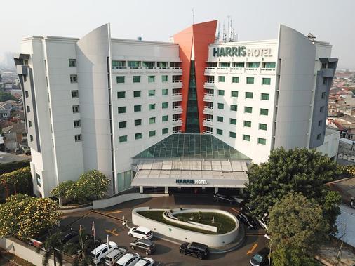 Harris Hotel Tebet Jakarta - South Jakarta - Building