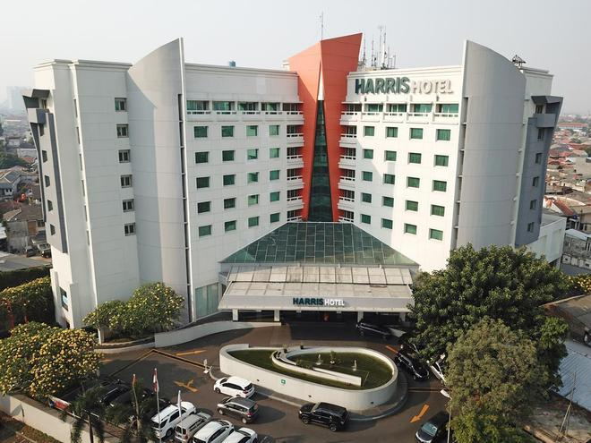 Harris Hotel Tebet - South Jakarta - Rakennus