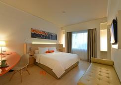 Harris Hotel Tebet - South Jakarta - Makuuhuone