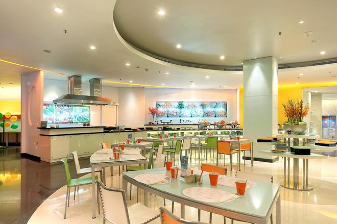 Harris Hotel Tebet - South Jakarta - Ravintola