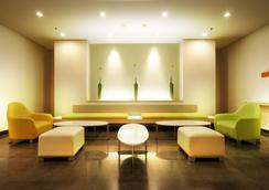 雅加達太貝特哈里斯酒店 - 雅加達 - 南雅加達 - 休閒室